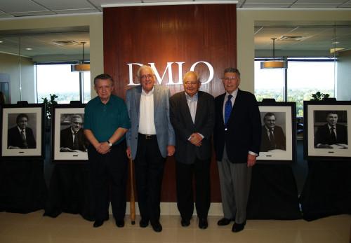 DMLO Founders
