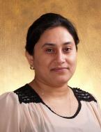 Susanna Thapa