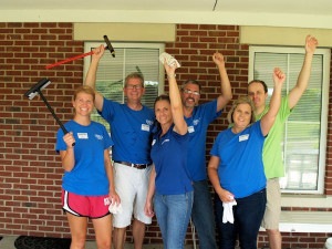 DMLO Day of Service 2015