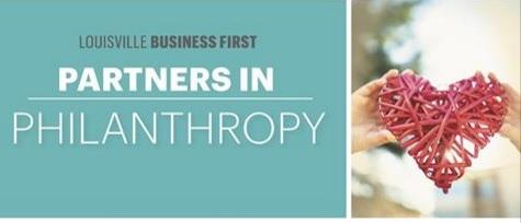 Partner in Philanthropy