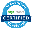 Sage Intacct Certified Accounting Specialist