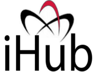 iHub logo