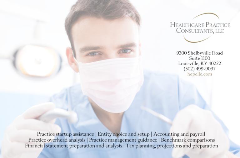 Healthcare Practice Consultants Ad