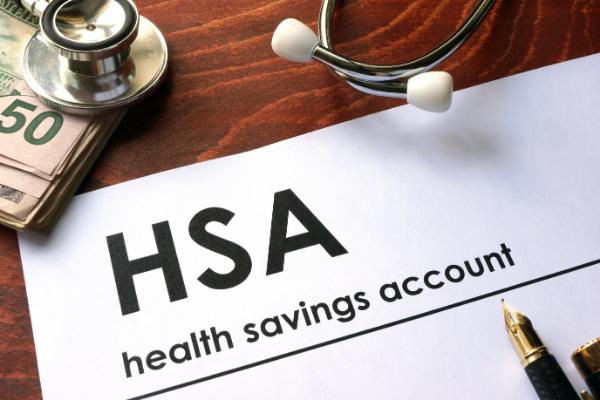 Health Savings Accounts HSAs