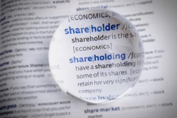 2% S Corporation Shareholder
