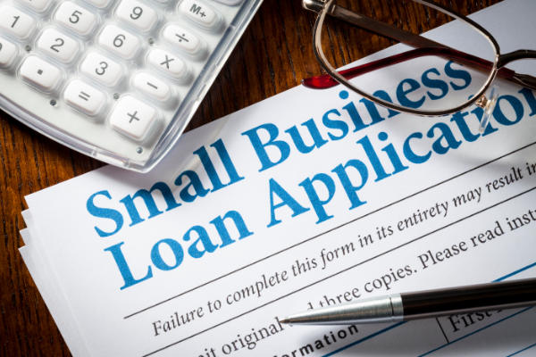 PPP Changes Small Business Loans