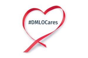 #DMLOCares