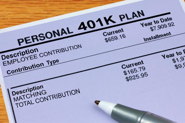 401(k) Plan Restatement