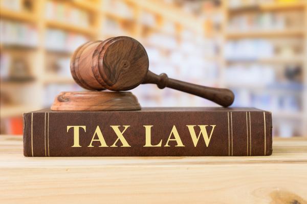 2021 Tax Bill