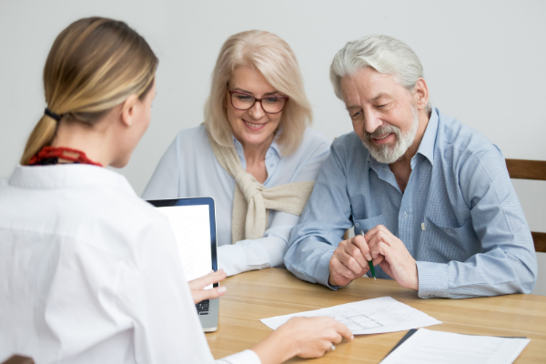 Estate planning options in 2021