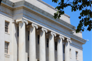 Tax Legislation Advances